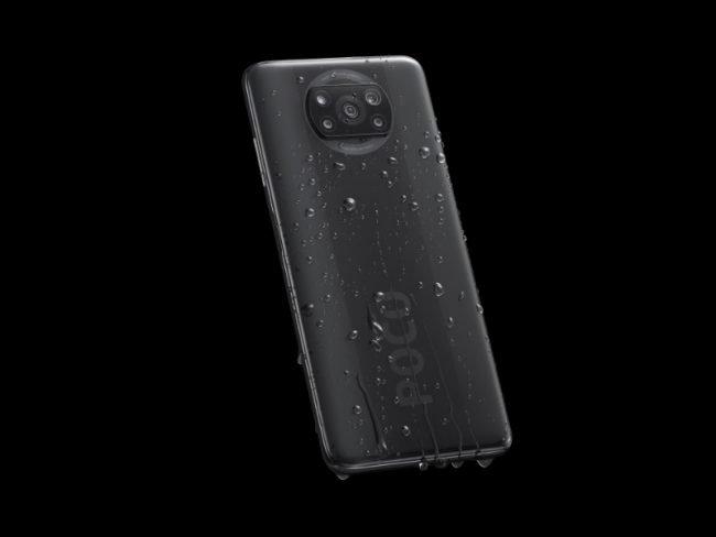 800 600 Xiaomi Poco X3