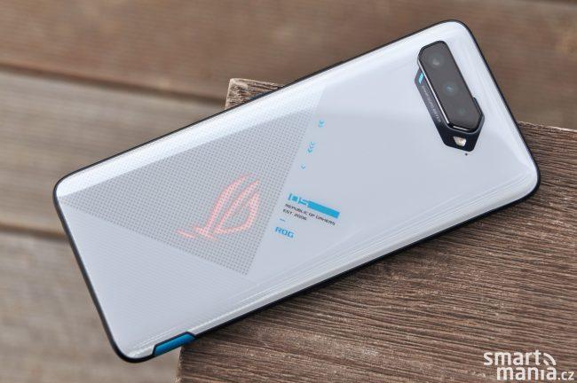 Asus ROG Phone 5 008