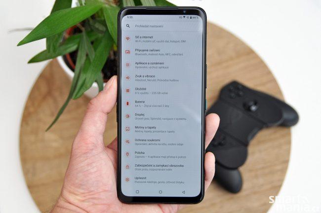 Asus ROG Phone 5 018