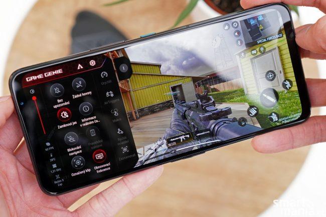 Asus ROG Phone 5 060
