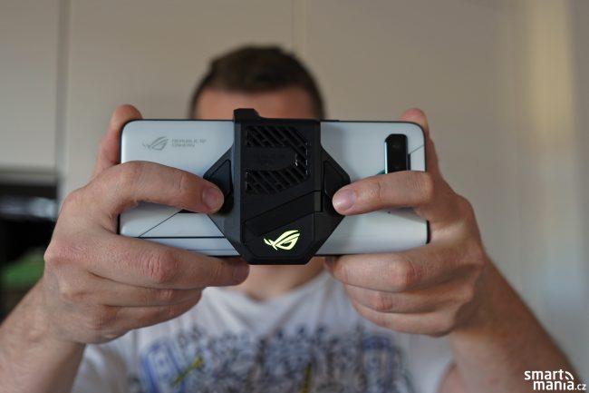 Asus ROG 5 Ultimate 12