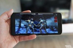 Asus ROG 5 Ultimate 13