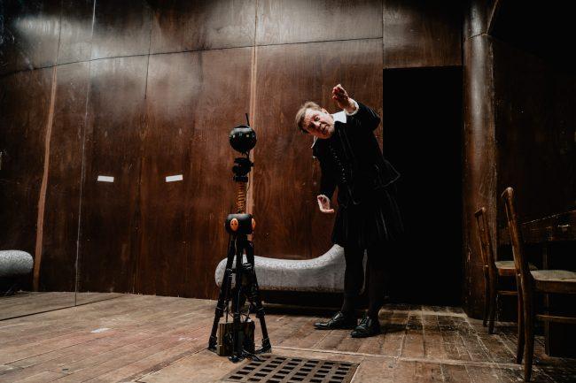 Brejlando Hamlet 1