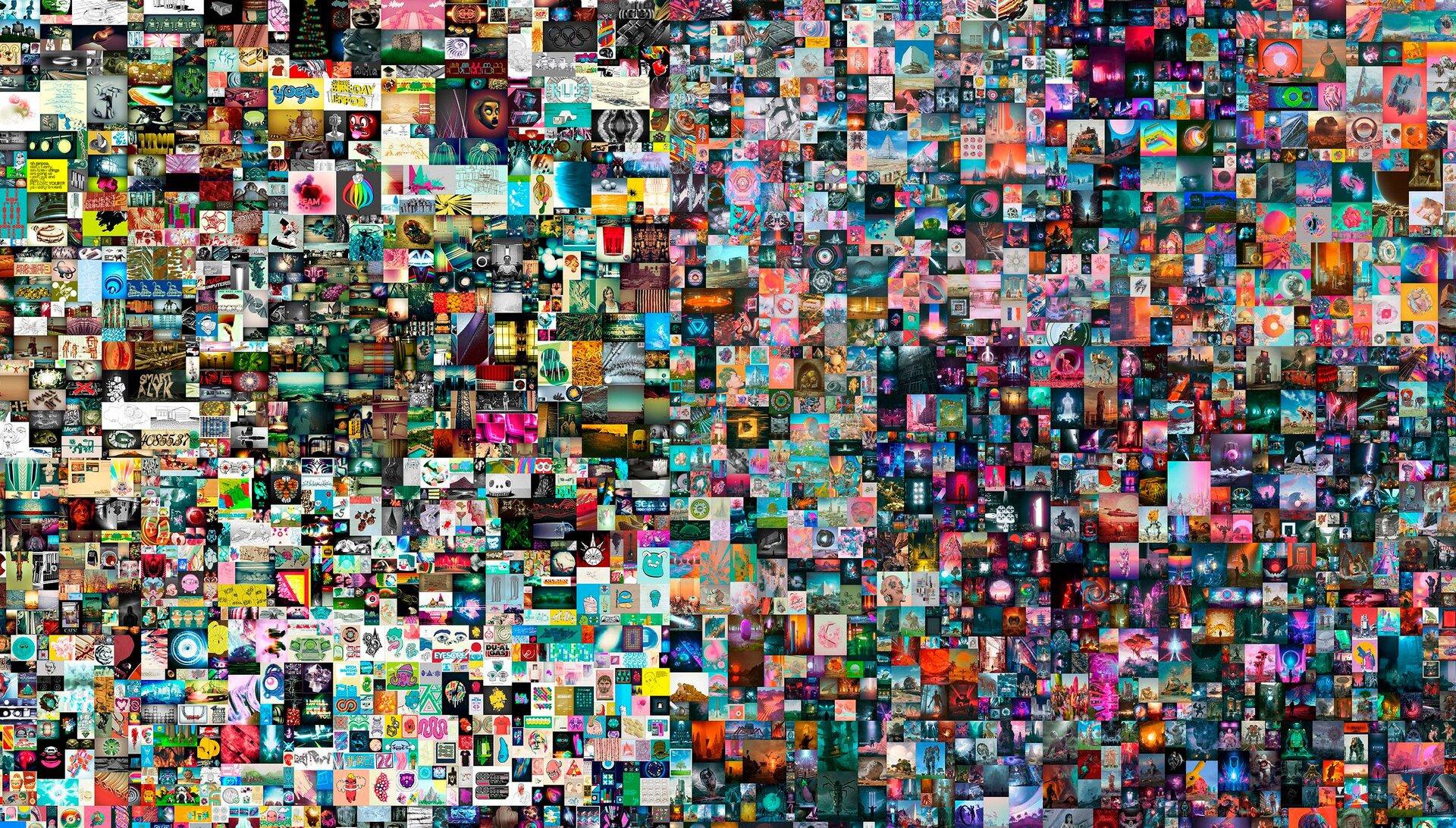 Vše, co potřebujete vědět o NFT: fenomén digitálního umění za miliardy dolarů