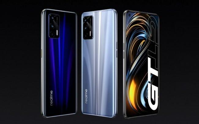 Realme GT 5G 6