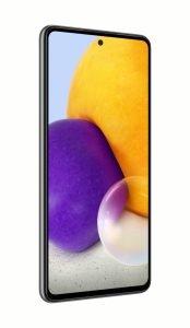 Samsung Galaxy A52 5G A72 predni strana