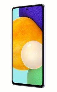 Samsung Galaxy A72 prednistrana2