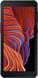 Samsung Galaxy Xcover 5 render 1