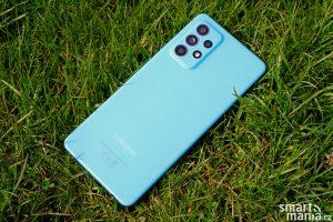 Samsung Galaxy A52 08