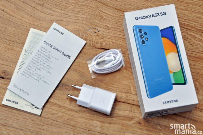 Samsung Galaxy A52 11