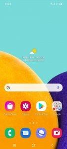 Screenshot 20210328 132511 One UI Home