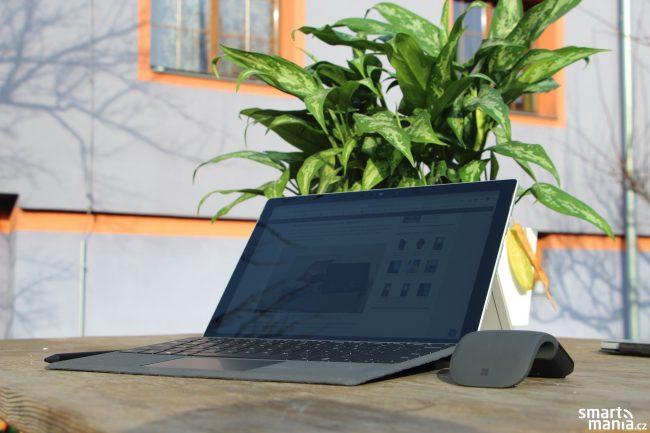 Surface Pro 7 28