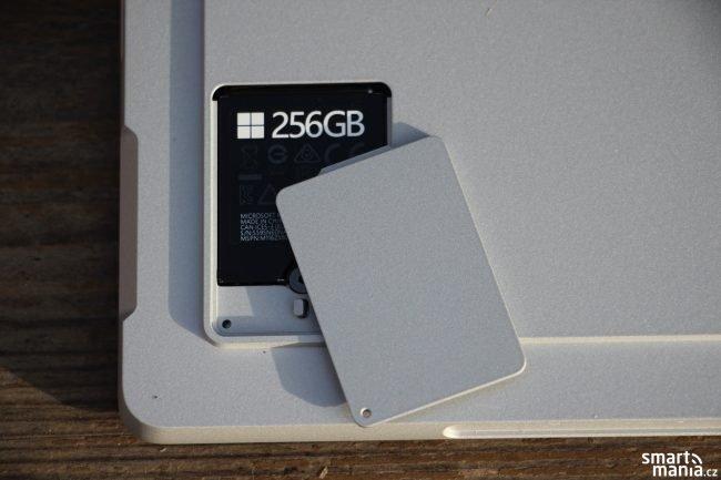 Surface Pro 7 32