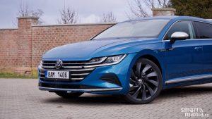 Volkswagen Arteon Shooting Brake ikonka 2