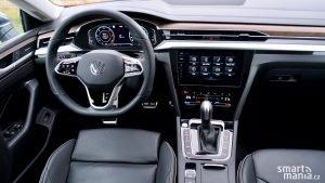 Volkswagen Arteon Shooting Brake ikonka 23