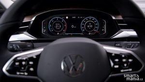 Volkswagen Arteon Shooting Brake ikonka 28