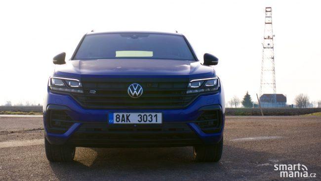 Volkswagen Touareg R