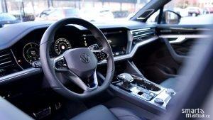 Volkswagen Touareg R 36