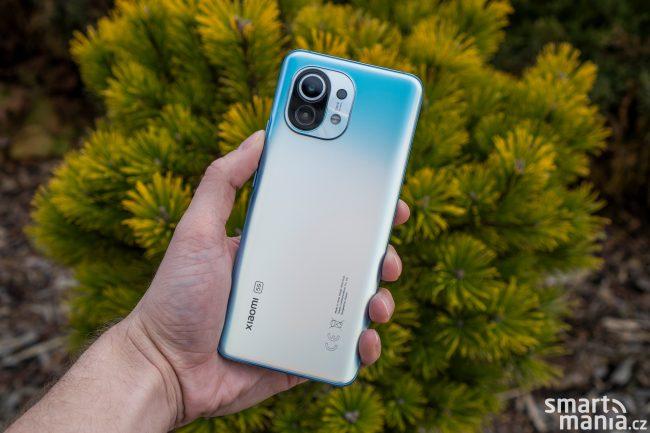Xiaomi Mi 11 001
