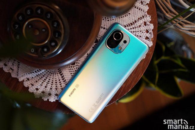 Xiaomi Mi 11 011