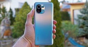 Xiaomi Mi 11 recenze