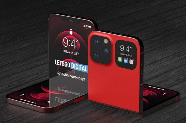 apple iphone ohebny telefon 1