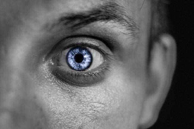 lidske oko