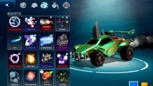rocket league sideswipe 4
