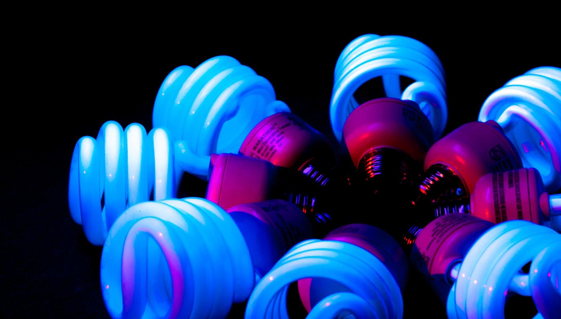 Je modré světlo špatné? Vždy tomu tak není, naše životy ale významně ovlivňuje