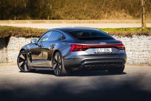Audi e tron GT 14