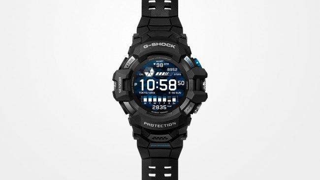 Casio G Shock GSW H1000 3