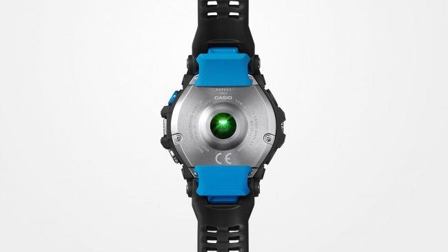 Casio G Shock GSW H1000 4