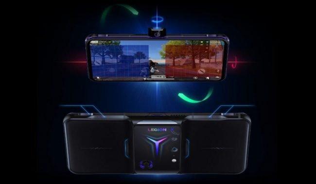 Lenovo Legion Phone Duel 2 2