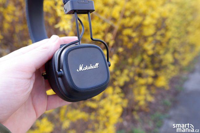 Marshall MajorIV 416