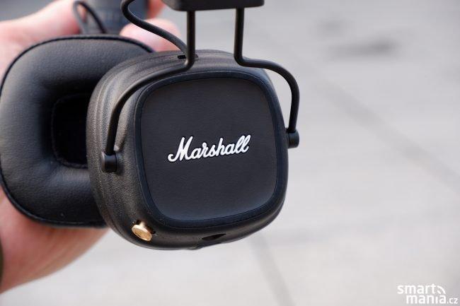 Marshall MajorIV 443