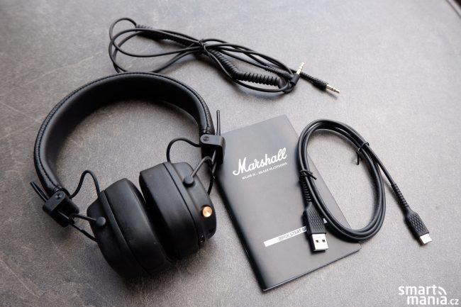 Marshall MajorIV 517