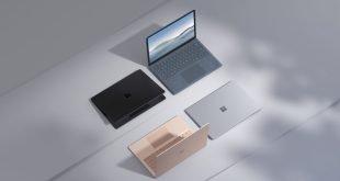 Microsoft Surface Laptop 4 1
