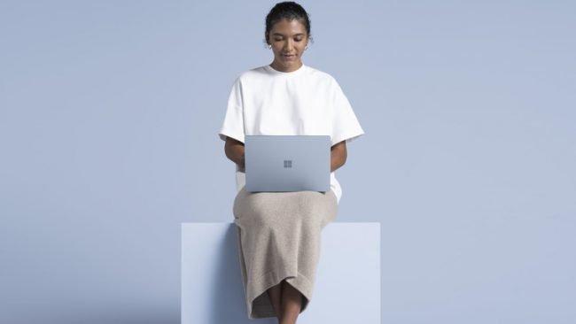 Microsoft Surface Laptop 4 2
