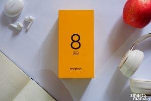Realme 8 Pro 269
