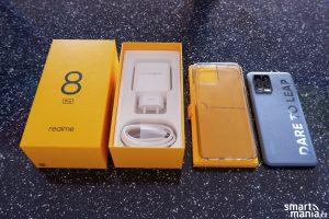 Realme 8 Pro 324