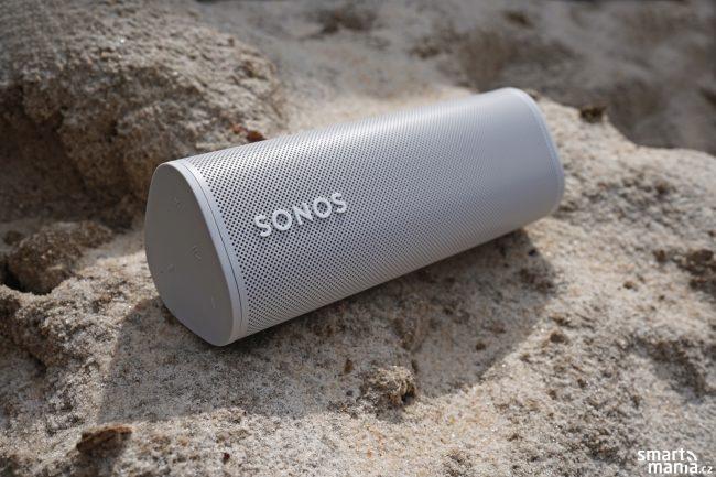 Sonos Roam 01
