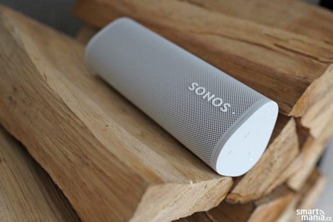 Sonos Roam 11
