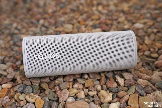 Sonos Roam 13