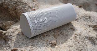 Sonos Roam recenze