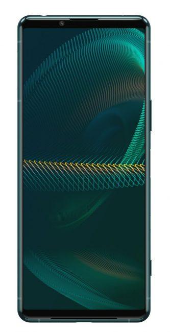 Sony Xperia 5 III 1