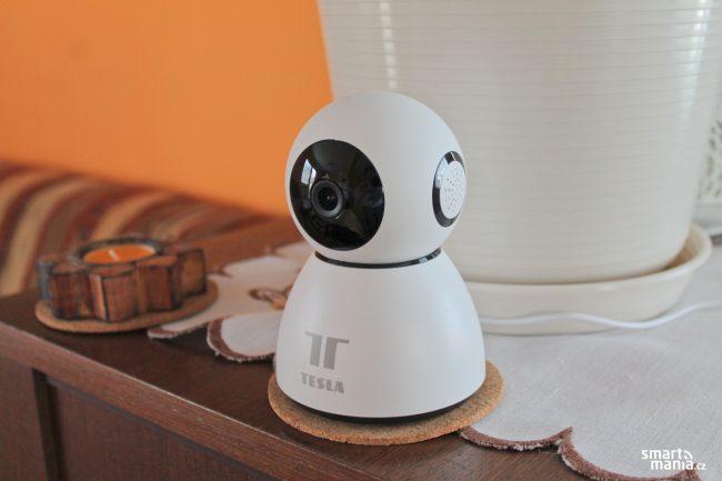 Tesla Smart Camera 1