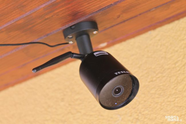 Tesla Smart Camera 10