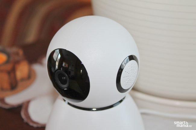 Tesla Smart Camera 3