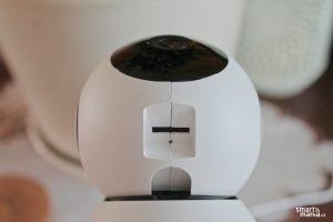 Tesla Smart Camera 4