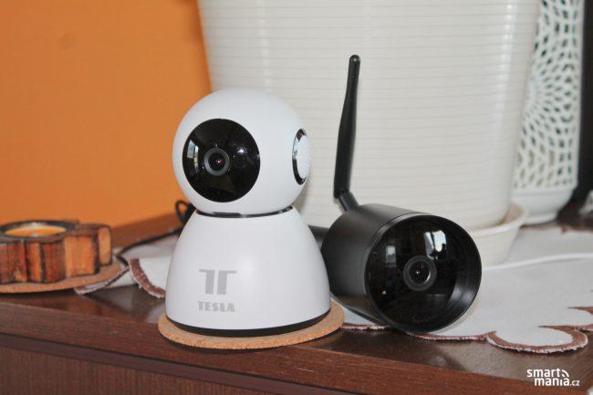 Tesla Smart Camera 5